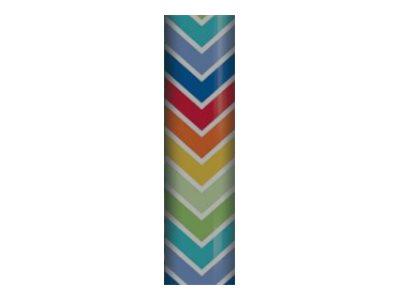 Clairefontaine Eurowrap - Papier cadeau - 70 cm x 2 m - 57 g/m² - différents motifs disponibles