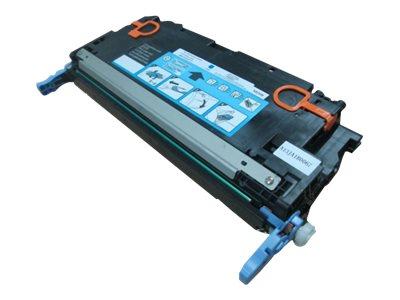 HP 503A - remanufacturé UPrint H.503AC - cyan - cartouche laser