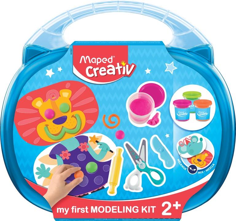 Maped Creativ - Ma première pâte à modeler