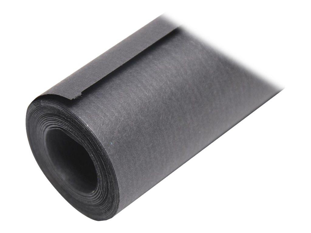 Clairefontaine - Papier cadeau kraft - 70 cm x 10 m - 65 g/m² - noir