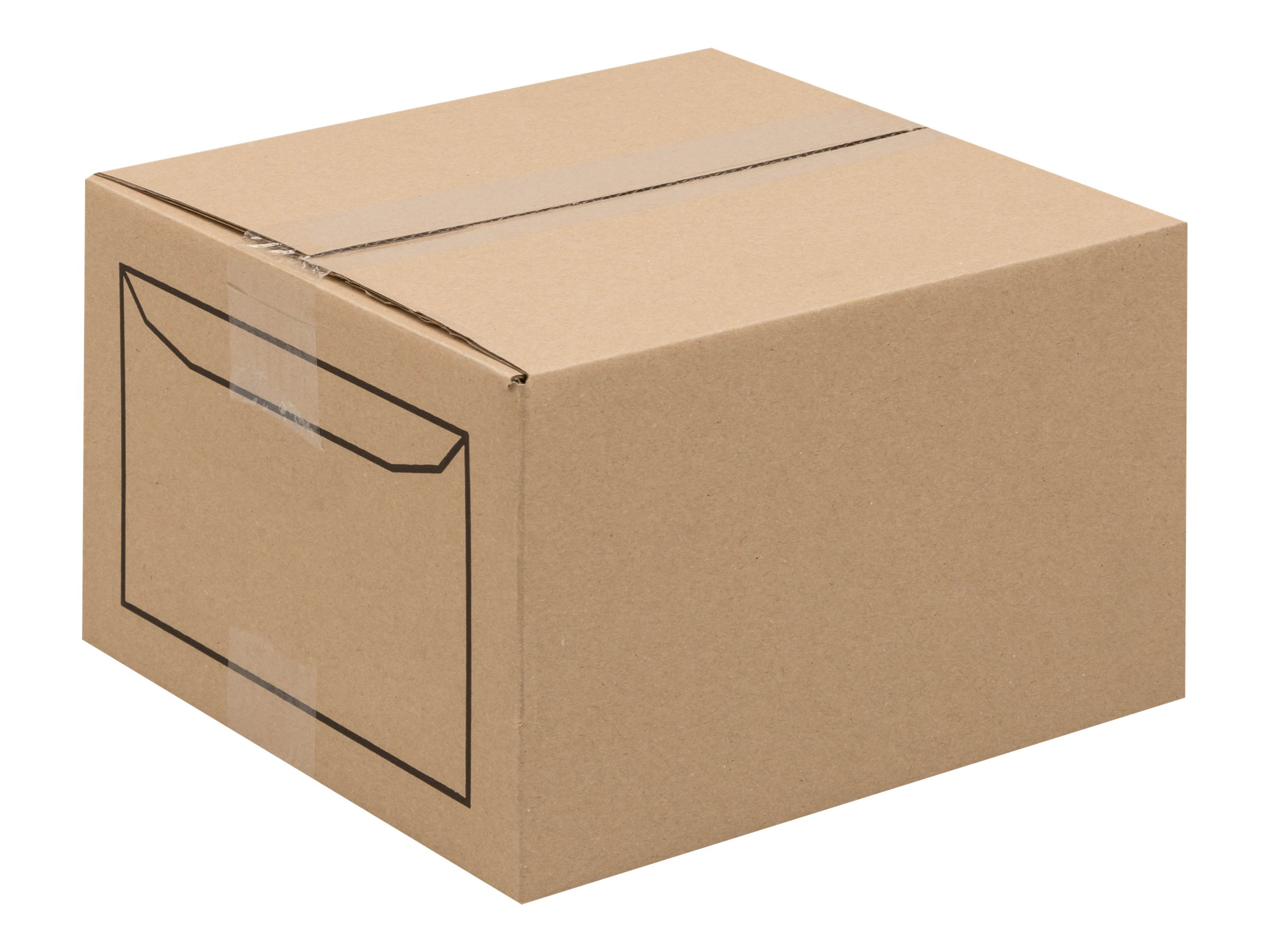 GPV Envel'Matic - 500 Enveloppes patte trapèze - C5 162 x 229 mm - 80 gr - fenêtre 45x100 mm - blanc