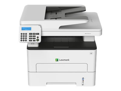 Lexmark MB2236adw - imprimante multifonctions monochrome A4 - recto-verso - Wifi