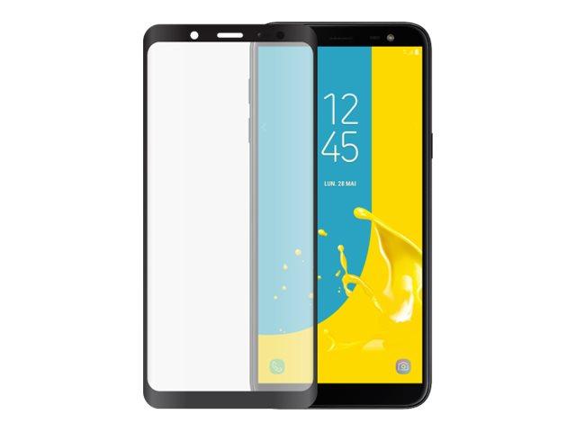 BigBen - protection d'écran - verre trempé pour Samsung J6+ 2018