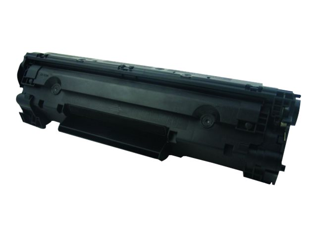 HP 36A - remanufacturé UPrint H.36A - noir - cartouche laser