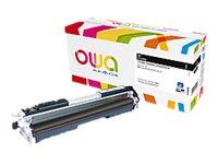 Owa K16049OW cartouche équivalente HP 30X - noir