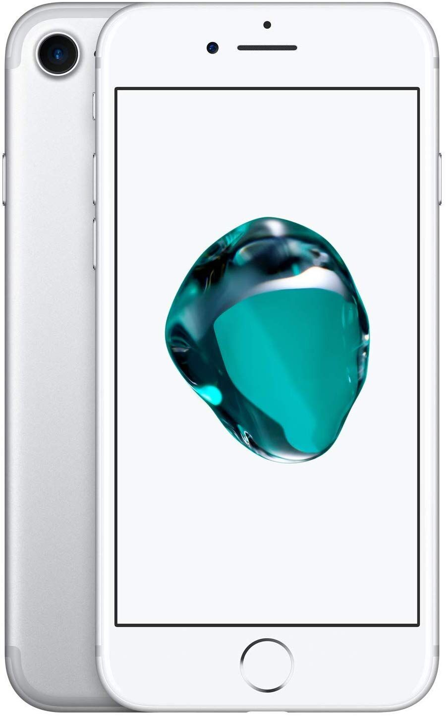 Apple Iphone 7 - 32Go - Smartphone reconditionné grade A+ - argent