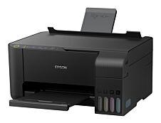 Epson EcoTank ET-2710 - imprimante multifonctions jet d'encre couleur A4 - Wifi, USB
