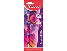 MAPED Cosmic Teens - Stylo plume - rose