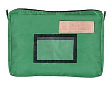 Elami - Sac navette 40 x 30 cm - vert
