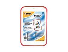 BIC Velleda - Ardoise blanche - 30 x 44 cm - double face