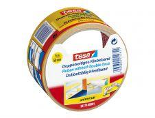 Tesa- Ruban adhésif d'emballage double face - 50 mm x 5 m