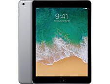 """Apple iPad - 5 éme génération - tablette 2017 reconditionnée grade A+ - 32 Go - 9,7"""" - Wifi - Gris"""