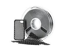 DagomaPolyFlex - filament 3D PLA - noir - Ø 1,75 mm - 750g