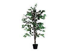 Plante artificielle ficus - hauteur 120 cm