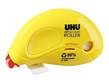 UHU Dry & Clean - Roller de colle permanente