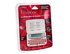 Lexibook Dictionnaire Mon Larousse électronique