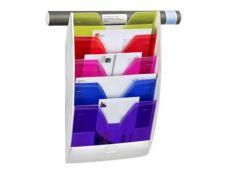 CEP Happy - Trieur mural - 5 compartiments - multicolore