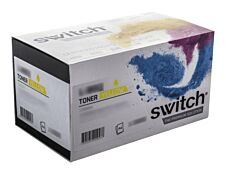 Xerox 106R02758 - compatible Switch - jaune - cartouche laser