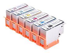 Epson 378XL Ecureuil - compatible UPrint E-378XL- pack de 6 - noir , cyan, magenta, jaune, cyan clair, magenta clair - cartouche d'encre