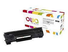 HP 79A- remanufacturé Owa K16051OW - noir - cartouche laser