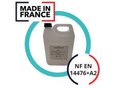 Gel hydroalcoolique Cap Solutions - Bidon de 5L