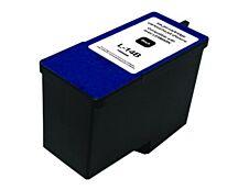 Lexmark 14 - remanufacturé UPrint L.14 - noir - cartouche d'encre