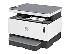 HP Neverstop MFP 1202NW - imprimante laser multifonctions monochrome A4 - recto-verso - Wifi