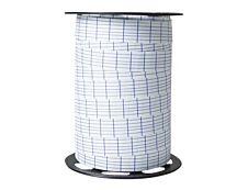 Maildor - Bolduc inscriptible - ruban d'emballage 15 mm x 100 m - blanc