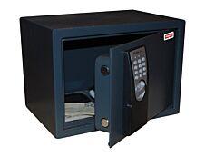 Reskal SE 2 - Coffre-fort 16,5L à code - acier noir