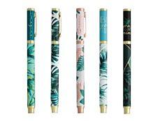 Ink Metal Green ADDICT PLUMink - stylo plume