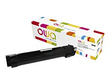 Lexmark X950X2KG - remanufacturé Owa K16028OW - noir - cartouche laser