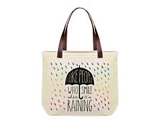 "Legami - Sac en coton ""everyday rain"""