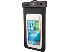 T'nB XL Universal - Etui de protection étanche pour smartphone - noir