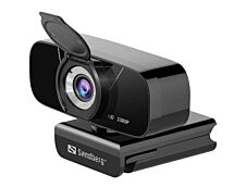 Sandberg USB Chat - Webcam HD 1080p