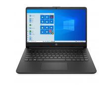 "HP 14S-DQ0035NF-  PC portable 14"" - Intel Celeron N4020 dual - 4 Go RAM - 64GO eMMC"