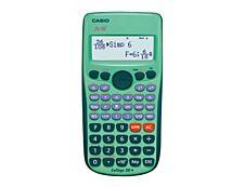 Calculatrice scientifique Casio fx-92+ reconditionnée - calculatrice spéciale Collège