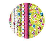 Clairefontaine Alliance - Papier cadeau - 70 cm x 2 m - 60 g/m² - motif party