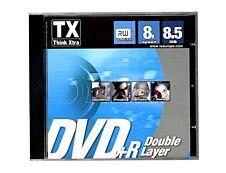 Think Extra - DVD+R double couche avec boîtier slim