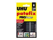 UHU Patafix PROPower - 21 pastilles adhésives ultra fortes