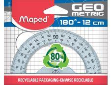 Maped Géométric - Rapporteur 12 cm - 180°