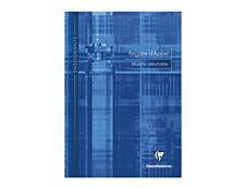 Clairefontaine - Registre d'appel journalier - A4 - 24 pages