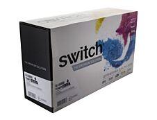 Epson S051127 - compatible Switch - noir - cartouche laser