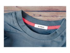 Avery - 36 Étiquettes blanches pour vêtements - 45 x 13 mm