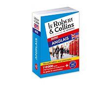Le Robert & Collins Mini Anglais Nouvelle Edition
