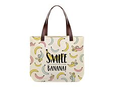 "Legami - Sac en coton ""everyday banana"""