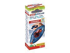Tesa ecoLogo - Roller de colle - 8.4 mm x 8.5 m - permanent