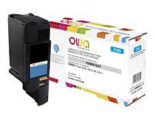 Xerox 106R01627 - remanufacturé OWA K15773OW - cyan - cartouche laser