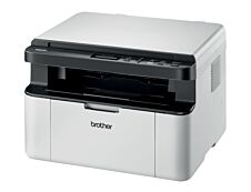 Brother DCP-1610W - imprimante laser multifonctions monochrome A4 - Wifi