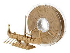 Dagoma Polywood - filament 3D PLA  - bois - Ø 1,75 mm - 600g