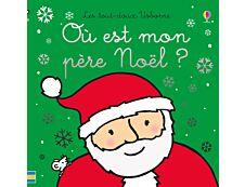 Où est mon père Noël ? - Les tout-doux
